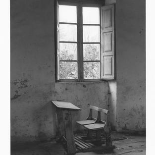 Escuela de Eirós. Tineo 2000