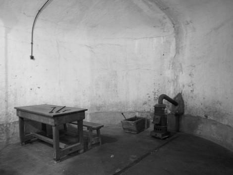Breendonk / Después de Jean Amery, después de W.G. Sebald