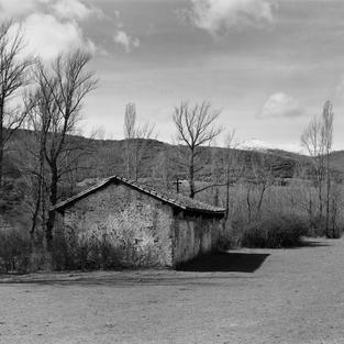 San Martín de los Herreros, Cantabria. 2011