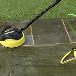 Creating Castelnau Patio Cleaners