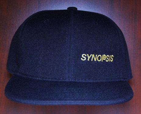 Black Cap - Logo