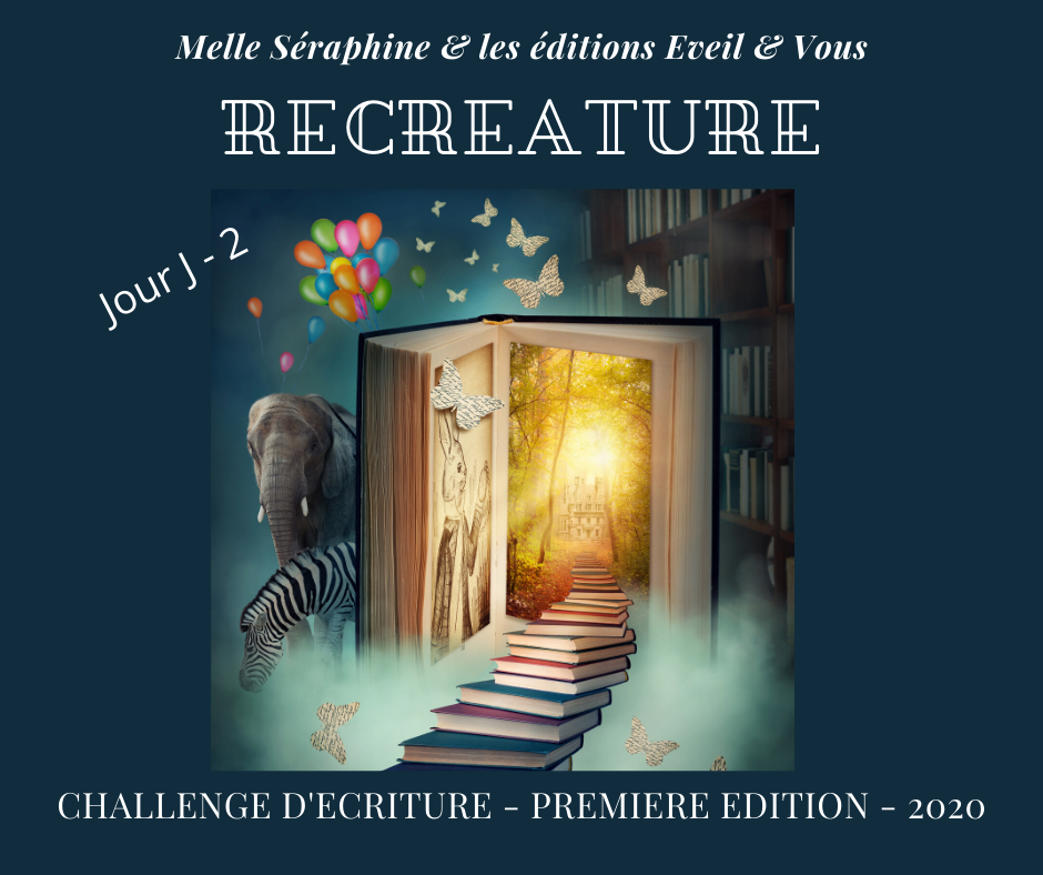 recreature j -2
