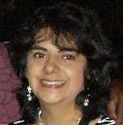 Lucy Vega