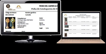 Catalogacion computarizada