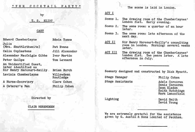The Cocktail Party 1981 programme .jpg