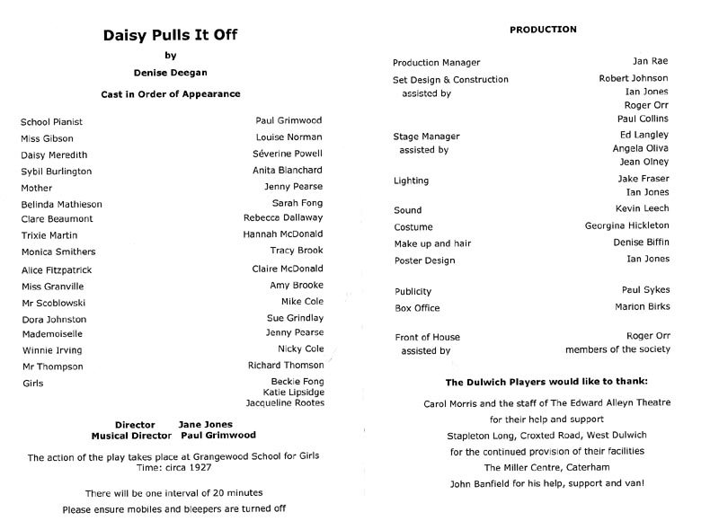 Daisy Pulls It Off 2008 programme .jpg