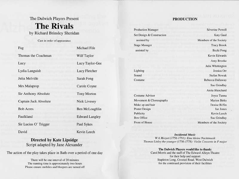 The Rivals 2009 programme .jpg