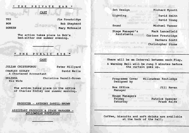 The Private Ear and the Public Eye 1978 programme .jpg