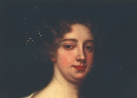 Women taking centre stage: A portrait of Aphra Behn and a few female playwrights in her footsteps