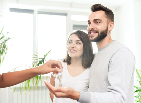 Top 10 things a first-time home buyer needs to know