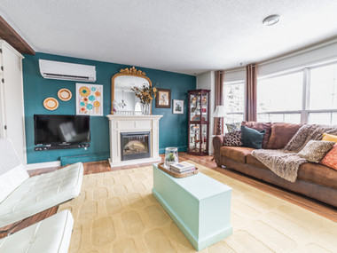 The value of staging your home