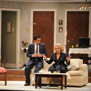 Elaine in Last of the Red Hot Lovers