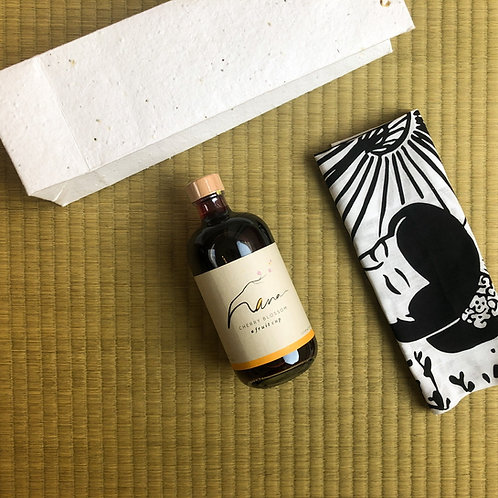 """Hana No """"Mottainai"""" Giftpack"""