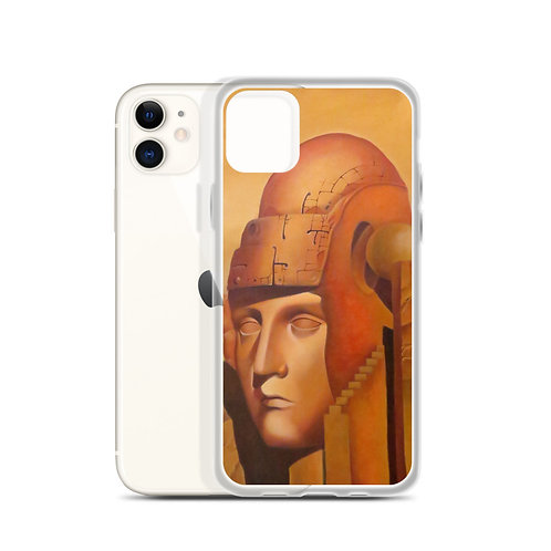 Athenea iPhone Case