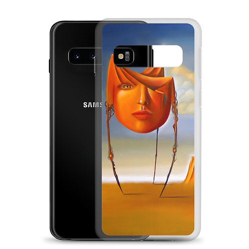Bee destiny Samsung Case