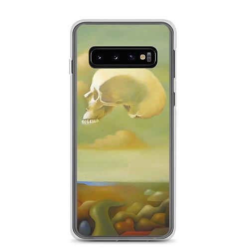 memento mori Samsung Case