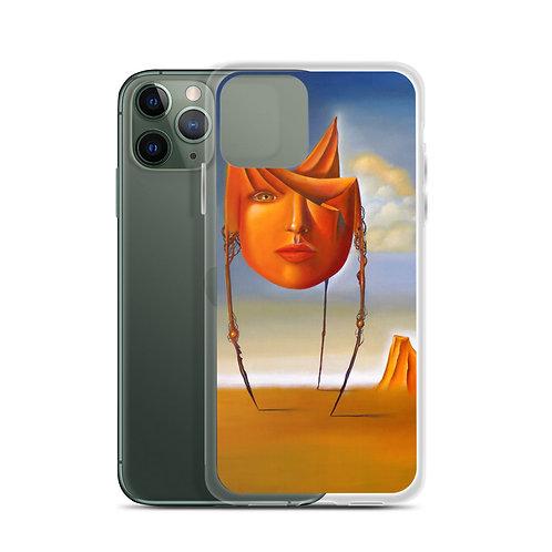 Bee Destiny iPhone Case