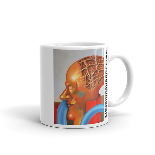Mug State of mind