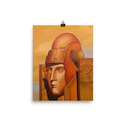 Athenea Poster