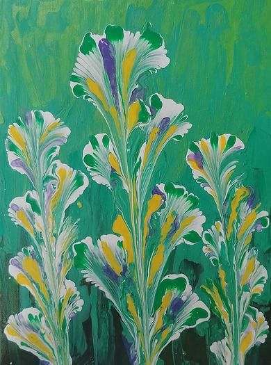 Wonderland Flowers