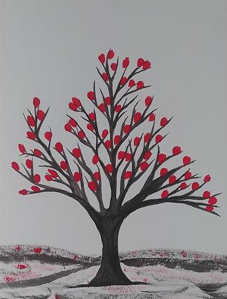 Love-ly Tree
