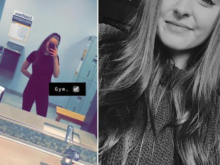 Alysha's Story - Prioritizing Self-Care