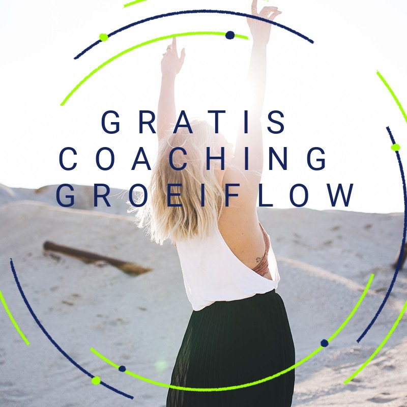 Gratis Coachingtraject - Subsidie