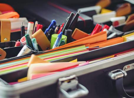 Effectief brainstormen voor creativiteit en innovatie? Zo doe je dat! - Interview UKrant