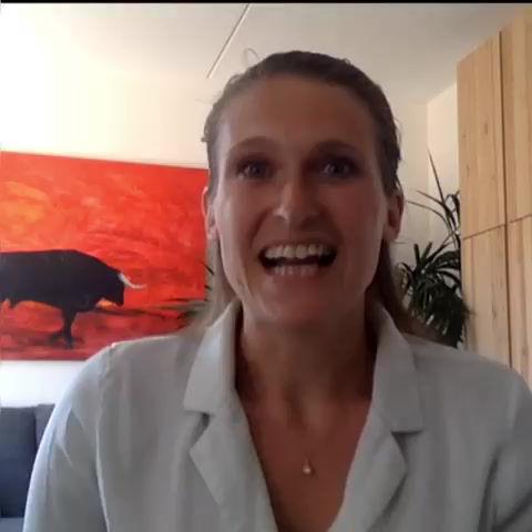 Video thuiswerken en balans - interview RTL nieuws