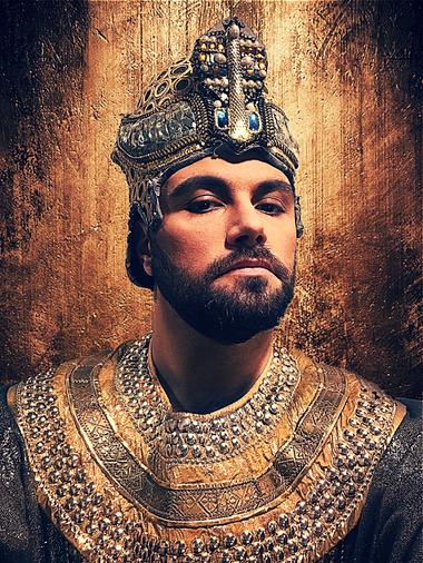 Aida - Re