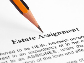 The Estate Crosshairs - How Divorce May Impact Your Estate Tax and Life Insurance