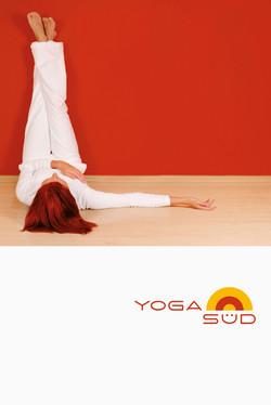 Yoga Sued