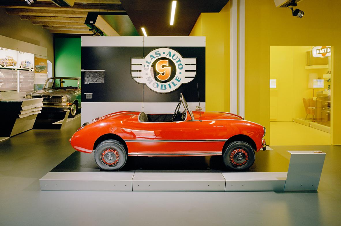 Museum Dingolfing