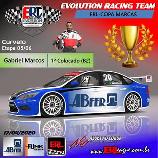 ERL-Copa Marcas - Etapa 5 – Curvelo