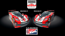 Corvette DP - Martecc IMSA Series
