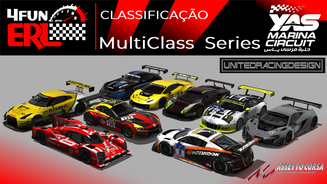 4FUN-Multiclass Series Yas Marina (Night)