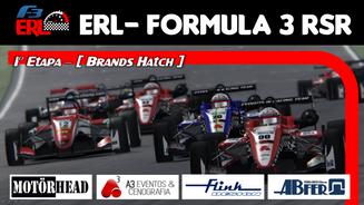 ERL-Formula 3 RSR