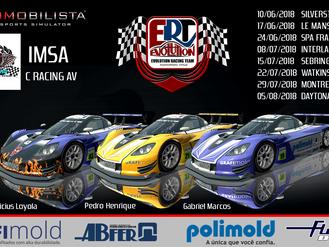 IMSA - C Racing AV