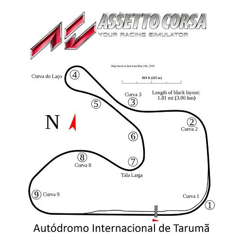Autódromo Virtual de Tarumã