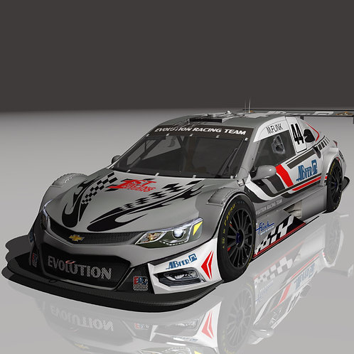 1ST RaceCar 2019