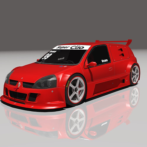 Sprint Car Brasil 2006