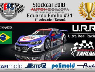 Stock-car 2018 - Tarumã