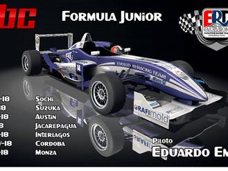 Formula 3 nas Pistas
