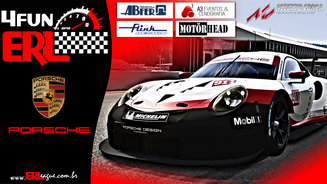 4FUN-Porsche Cup Spa-Francorchamps