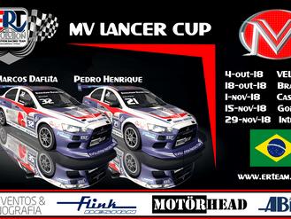 MV Lancer RS CUP