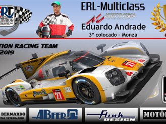 ERL-Multiclass Series  Etapa Final – Monza