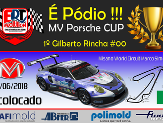 1ªEtapa MV Porsche CUP