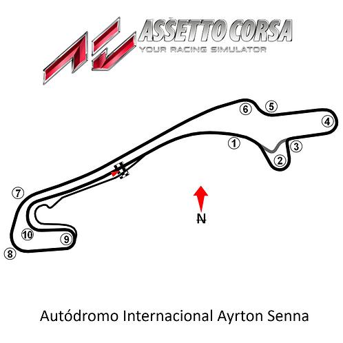 Autódromo Virtual Londrina