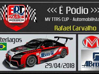 MV Audi TTRS Cup ( Vitória)