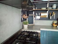 Concrete Design concrete kitchen